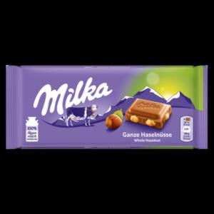 Milka Nuss