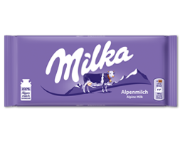 alpenmilch